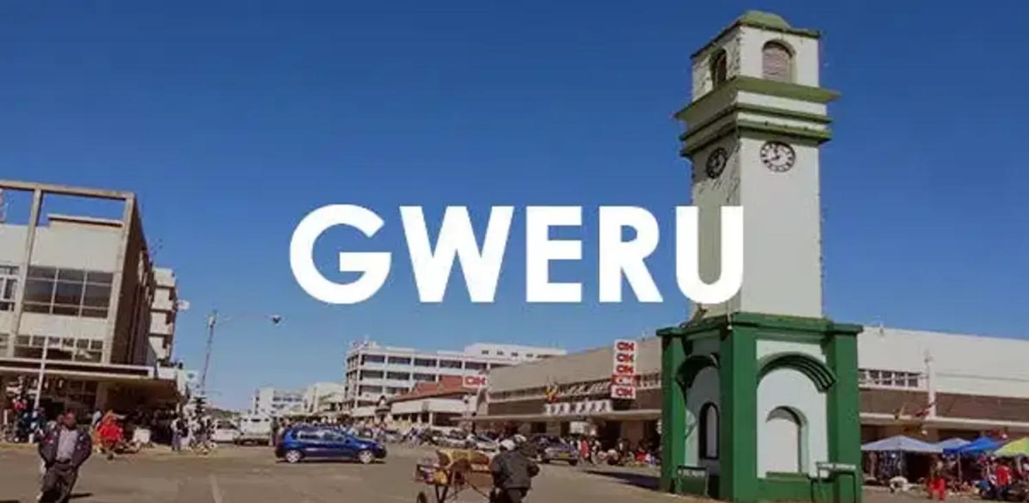 Gweru